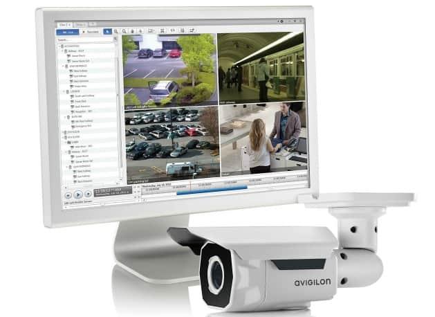Avigilon-CCTV-1