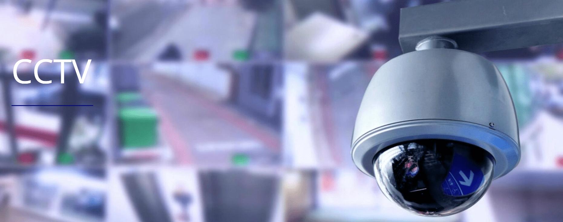 CCTV - Mobil